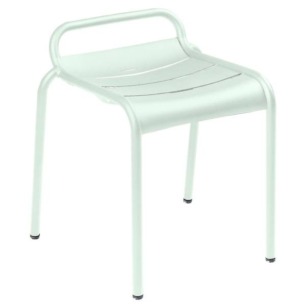 Luxembourg Stool in Ice Mint