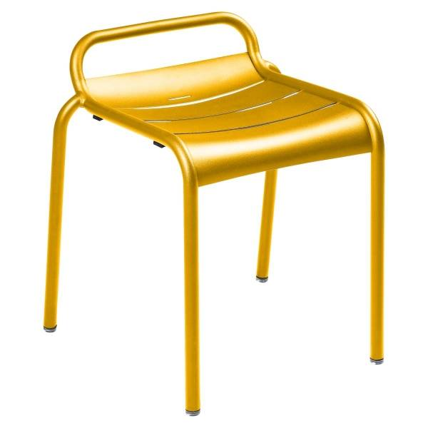 Luxembourg Stool in Honey
