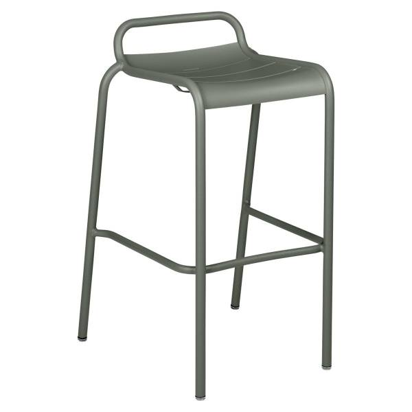 Luxembourg Bar Stool in Rosemary