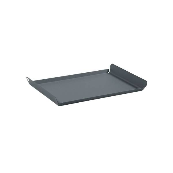 Fermob Alto Tray Small in Storm Grey