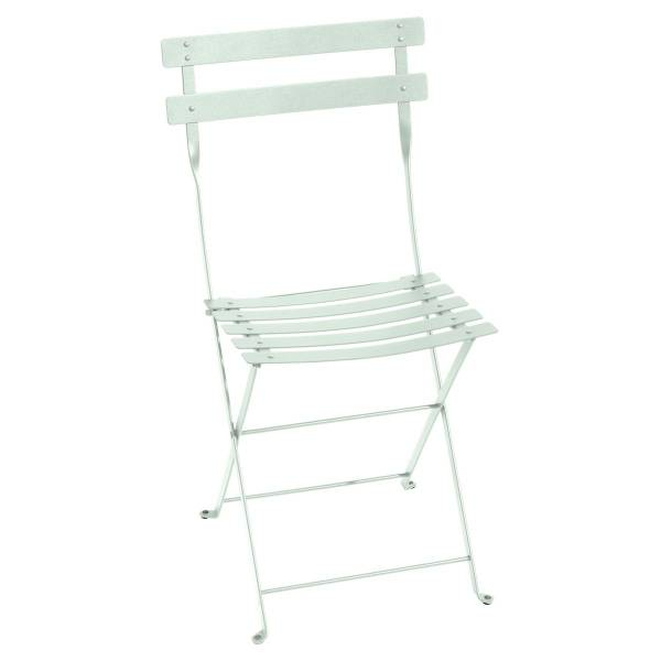 Fermob Bistro Folding Chair in Ice Mint