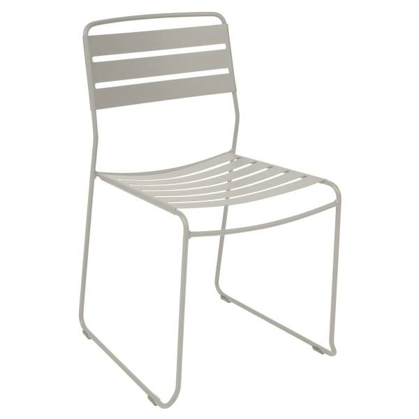 Fermob Surprising Chair in Clay Grey