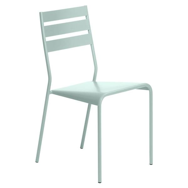Fermob Facto Chair in Ice Mint