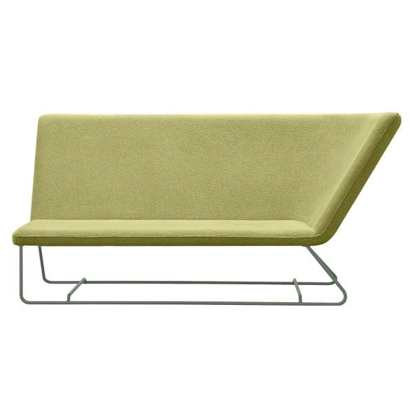 Fermob Ultrasofa 2 Seater Sofa Ambient