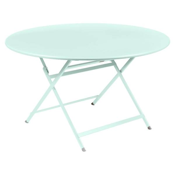 Fermob Caractere Table  in Ice Mint