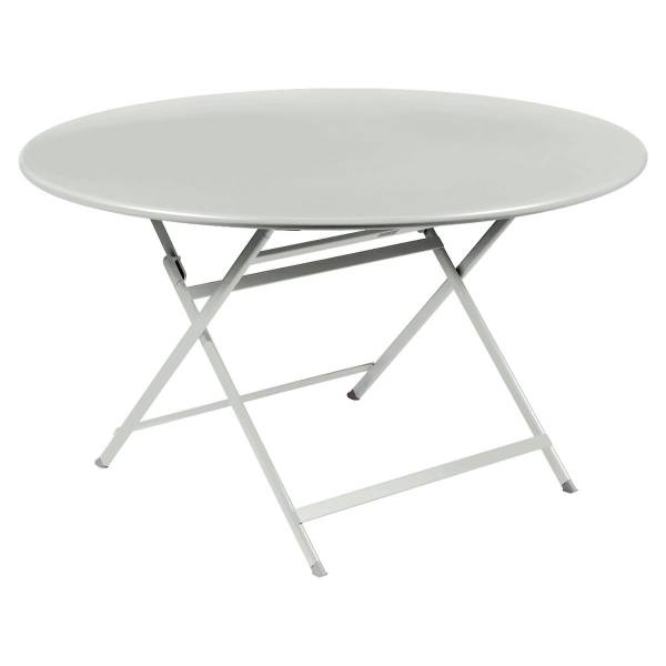 Fermob Caractere Table  in Clay Grey