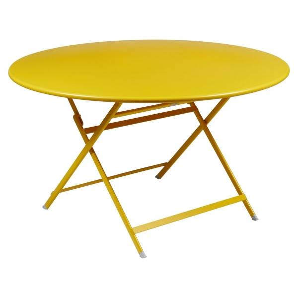 Fermob Caractere Table  in Honey