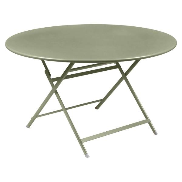 Fermob Caractere Table  in Willow Green