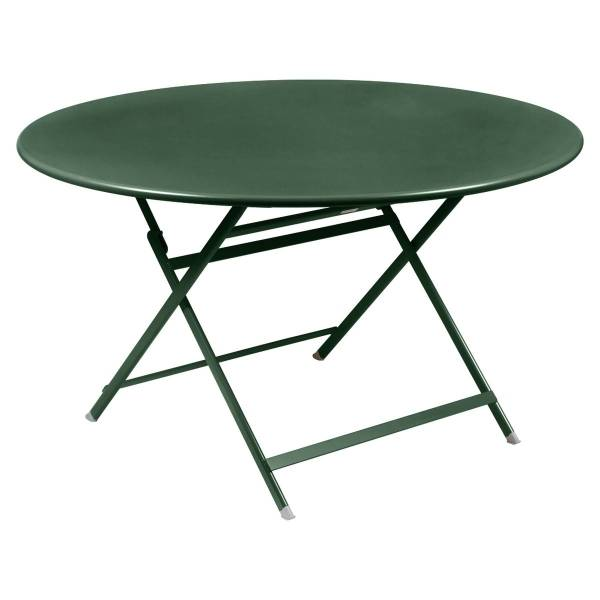 Fermob Caractere Table  in Cedar Green