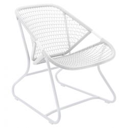 Sixties Outdoor Armchair