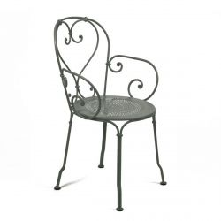 1900 Armchair from the 1900 Garden Furniture collection