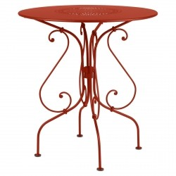1900 Table Round 67cm from the 1900 Garden Furniture collection