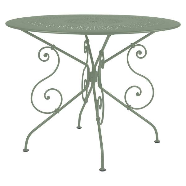 1900 Table Round 96cm - Clearance