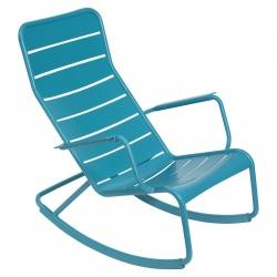 Luxembourg Rocking Chair from the Luxembourg Modern Outdoor Furniture collection