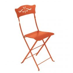 Bagatelle Outdoor Chair from the Bagatelle Range collection