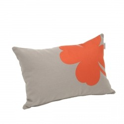 Trefle Cushion 44 X 30cm from the Trèfle Range collection