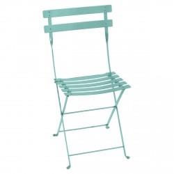 Bistro Outdoor Folding Chair from the Bistro Outdoor Furniture collection