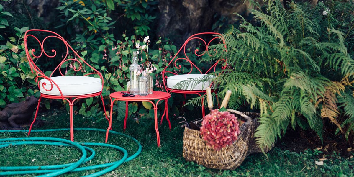 Fermob Outdoor Furniture, Lighting & Accessories | Jardin NZ